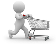 corpus christi e-commerce shopping carts